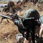 Saldırı hazırlığındaydılar! 2 PKK'lı terörist öldürüldü