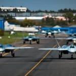 Rusya Su-57 savaş uçakları ile ilgili kritik gelişmeyi duyurdu