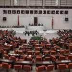 Meclis 65 gün sonra yoğun gündem maddeleriyle açılıyor