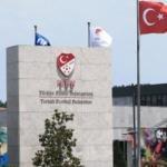TFF Etik Kurulundan Ağaoğlu'na kınama, Cengiz'e uyarı