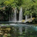 Gezmek için tam zamanı: Türkiye'nin manzarası harika şelaleleri