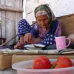 104 yaşındaki Fatma ninenin hafızası şaşkına çeviriyor