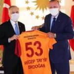 Mustafa Cengiz: Cumhurbaşkanımızın her şeyden haberi var!