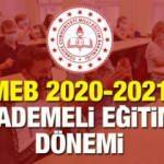 Okulların 21 Eylül'de açılması ertelenecek mi? MEB 2020-2021 haftada 2 gün yüz yüze eğitim!