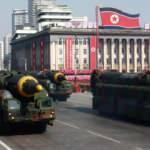 ABD ordusundan Kuzey Kore açıklaması: 60 nükleer bombaya sahipler