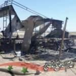 ABD savaş uçağı Esed rejimini vurdu