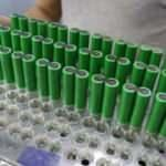 ASPİLSAN'ın Türkiye'nin ilk lityum iyon pil üretim tesisinin inşaatı başlıyor