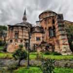 Ayasofya'dan sonra Kariye Müzesi de cami olarak ibadete açıldı