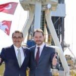 Bakan Albayrak Fatih sondaj gemisinden açıkladı! Cari açık Türkiye'nin gündeminden çıkacak