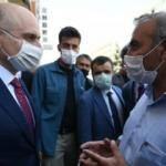 Bakan Karaismailoğlu demiryolu hedeflerini açıkladı