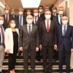 Bakan Karaismailoğlu: Türkiye'yi lider denizci ülke yapmak için çalışıyoruz