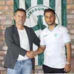Beşiktaş'tan Giresunspor'a kiralandı