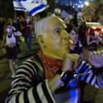 Caddeler doldu taştı: İsrail'de Netanyahu'ya büyük öfke