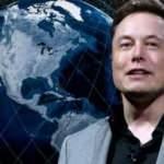 Elon Musk'ın internet projesinin hızı belli oldu