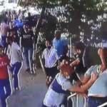 Esenyurt'ta bakkalda taciz iddiasına linç girişimi