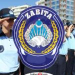 Belediyelere 282 kişilik zabıta memuru alımı devam ediyor!