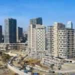 İstanbul Finans Merkezi için kamulaştırma kararı Resmi Gazete'de