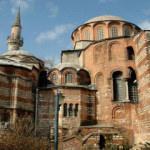 1945'te müze oldu yeniden camiye çevrildi: Kariye Camii tarihi ve mimarisi