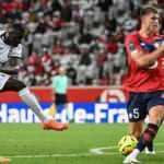 Lille, ilk hafta maçında Rennes ile berabere kaldı