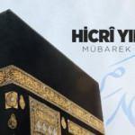 Başkan Erdoğan'dan Hicri Yılbaşı mesajı