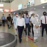 Malatya'ya havalimanı terminali müjdesi