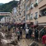 Meclis Başkanı Şentop'tan Giresun'da hayatını kaybedenlerin yakınlarına başsağlığı