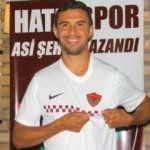 Pablo Santos Hatayspor'da