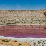 Rengiyle dikkat çeken Meyil Obruk Gölü hakkında her şey