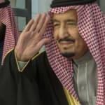 Suudi Arabistan'da üst düzey askeri komutan ve 5 yetkili yolsuzluk iddiasıyla  görevden alındı