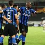 UEFA Avrupa Ligi'nde son finalist Inter!