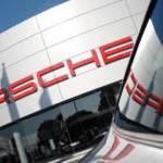 Porsche Slovakya'da fabrika kuruyor