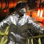 Rusya'da sanayi üretimi temmuzda yüzde 8 azaldı