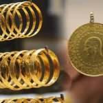 28 Ağustos Altın fiyatları kaç TL oldu? Çeyrek Altın Gram Altın bilezik alış satış fiyatı