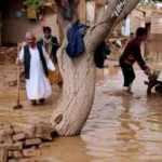 Afganistan'da sel felaketi: 122 ölü, 147 yaralı