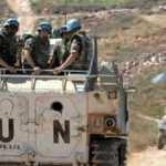 ABD itiraz etti BMGK, Lübnan'daki barış gücü askerlerinin sayısını azalttı