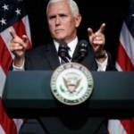 Trump'a bir darbe de yardımcısından: Joe Biden'ın yanında yer alacak