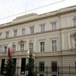 """Rusya, Avusturya'ya karşılık olarak Avusturyalı diplomatı """"istenmeyen kişi"""" ilan etti"""