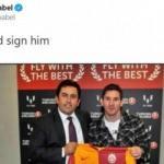 "Babel: ""Messi'yi Galatasaray'a transfer edelim"""