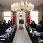 Başkan Erdoğan, Oleg Uruskiy'i kabul etti