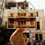 Beyrut'taki patlamada hasar gören tarihi yapıları kurtarma çabası