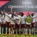 Community Shield şampiyonu Arsenal