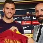 Davide Santon, Beşiktaş teklifini düşünmeye başladı