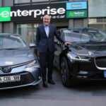 Enterprise altı ayda altı yeni ofis açtı