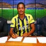Fenerbahçe yeni transferini resmen duyurdu!