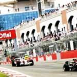 Formula 1 yeniden İstanbul'da!