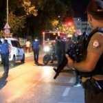 İl Emniyet Müdürü Zafer Aktaş'tan bin 500 polisle denetim!