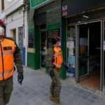 İspanya'da COVID-19 ile mücadelede ordu görev alacak