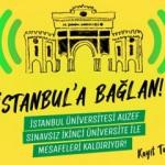İSTANBUL'A BAĞLAN!