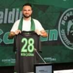 Konyaspor, Musa Çağıran'ı transfer etti!