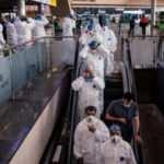 Koronavirüsü havada tespit eden cihaz geliştirildi